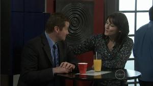 Toadie Rebecchi, Rosie Cammeniti in Neighbours Episode 5409