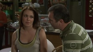 Libby Kennedy, Karl Kennedy in Neighbours Episode 5410