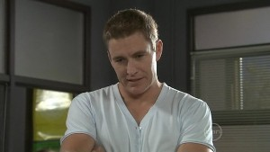 Dan Fitzgerald in Neighbours Episode 5410
