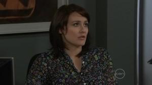 Rosie Cammeniti in Neighbours Episode 5411