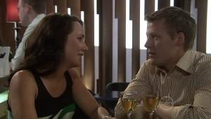 Mia Silvani, Oliver Barnes in Neighbours Episode 5411