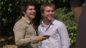 Declan Napier, Ringo Brown in Neighbours Episode 5412