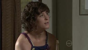 Bridget Parker in Neighbours Episode 5412