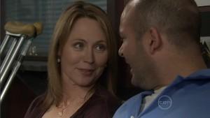 Miranda Parker, Steve Parker in Neighbours Episode 5412