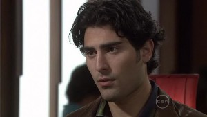 Marco Silvani in Neighbours Episode 5412