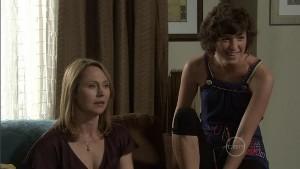 Miranda Parker, Bridget Parker in Neighbours Episode 5412