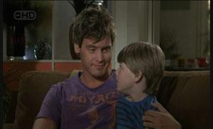 Ned Parker, Mickey Gannon in Neighbours Episode 5425