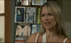 Steph Scully in Neighbours Episode 5429