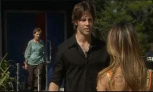 Susan Kennedy, Ty Harper, Rachel Kinski in Neighbours Episode 5429
