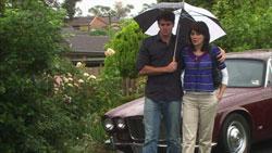 Frazer Yeats, Rosie Cammeniti in Neighbours Episode 5430