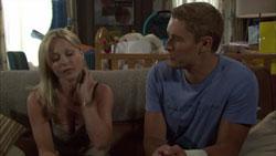 Samantha Fitzgerald, Dan Fitzgerald in Neighbours Episode 5430
