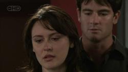 Rosie Cammeniti, Frazer Yeats in Neighbours Episode 5430
