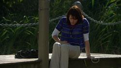 Rosie Cammeniti in Neighbours Episode 5431