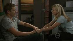 Dan Fitzgerald, Samantha Fitzgerald in Neighbours Episode 5431