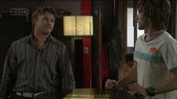 John Carter, Riley Parker in Neighbours Episode 5432