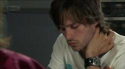 Riley Parker in Neighbours Episode 5433