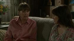 Prue Brown, Rosie Cammeniti in Neighbours Episode 5433