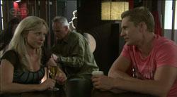 Samantha Fitzgerald, Dan Fitzgerald in Neighbours Episode 5433