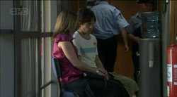 Miranda Parker, Riley Parker in Neighbours Episode 5433