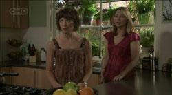 Bridget Parker, Miranda Parker in Neighbours Episode 5433