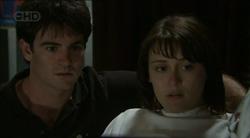 Frazer Yeats, Rosie Cammeniti in Neighbours Episode 5433