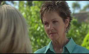 Samantha Fitzgerald, Susan Kennedy in Neighbours Episode 5434