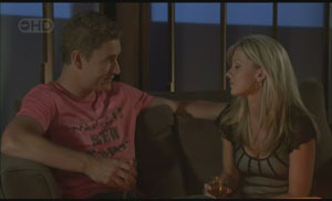 Dan Fitzgerald, Samantha Fitzgerald in Neighbours Episode 5434
