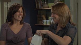 Rebecca Napier, Miranda Parker in Neighbours Episode 5449