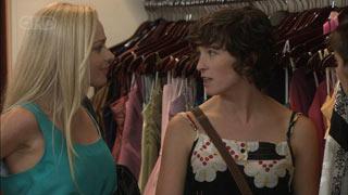 Nicola West, Bridget Parker in Neighbours Episode 5449