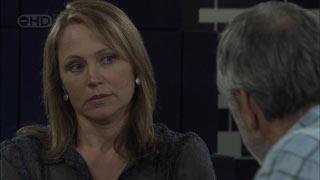 Miranda Parker, Jim Parker in Neighbours Episode 5449