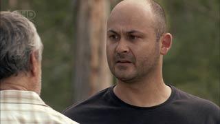 Jim Parker, Steve Parker in Neighbours Episode 5450