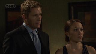 Dan Fitzgerald, Libby Kennedy in Neighbours Episode 5457