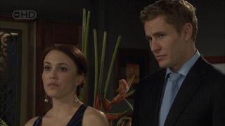 Libby Kennedy, Dan Fitzgerald in Neighbours Episode 5457