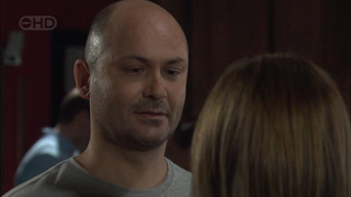Steve Parker in Neighbours Episode 5458