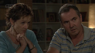 Susan Kennedy, Karl Kennedy in Neighbours Episode 5458