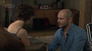 Bridget Parker, Steve Parker in Neighbours Episode 5459