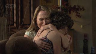 Miranda Parker, Bridget Parker in Neighbours Episode 5459