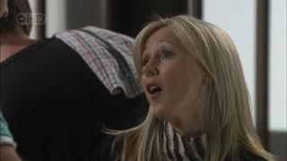 Samantha Fitzgerald in Neighbours Episode 5459