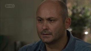 Steve Parker in Neighbours Episode 5459
