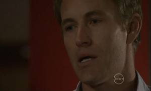 Dan Fitzgerald in Neighbours Episode 5477