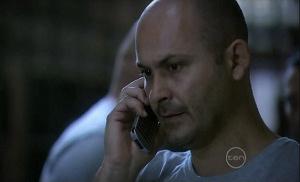 Steve Parker in Neighbours Episode 5477