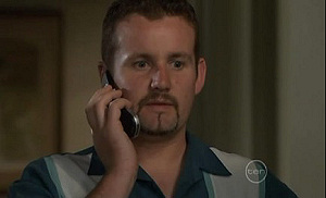 Toadie Rebecchi in Neighbours Episode 5477