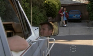 Pete Ferguson, Steve Parker, Bridget Parker, Miranda Parker in Neighbours Episode 5477