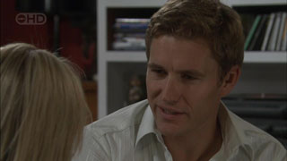 Dan Fitzgerald in Neighbours Episode 5482