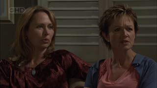 Miranda Parker, Susan Kennedy in Neighbours Episode 5482