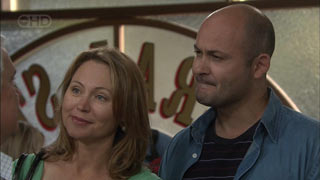 Miranda Parker, Steve Parker in Neighbours Episode 5482