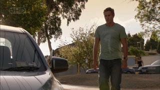 Dan Fitzgerald in Neighbours Episode 5483
