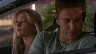 Samantha Fitzgerald, Dan Fitzgerald in Neighbours Episode 5483