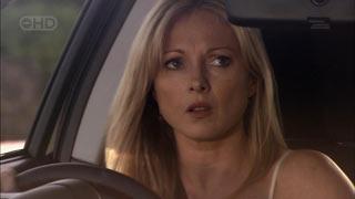 Samantha Fitzgerald in Neighbours Episode 5483