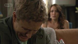 Dan Fitzgerald, Libby Kennedy in Neighbours Episode 5483